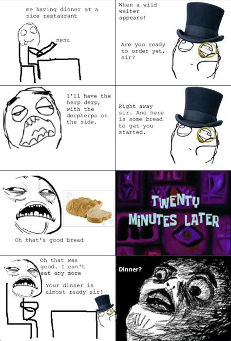 Meme Comic - funny gag funny memes comics