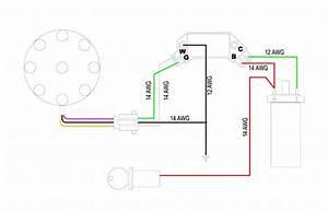 Rx Msd Al Wiring Diagram 6al Chevy V 8