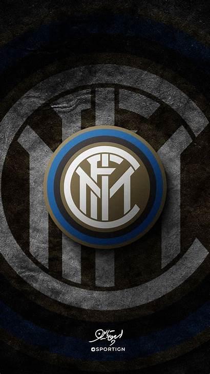 Inter Milan Sfondi Wallpapers Iphone Calcio Fc