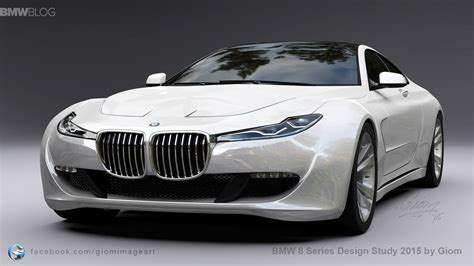 All aboard the BMW 8 Series hype train?
