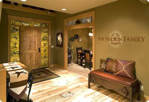 ranch style house decor make your on your