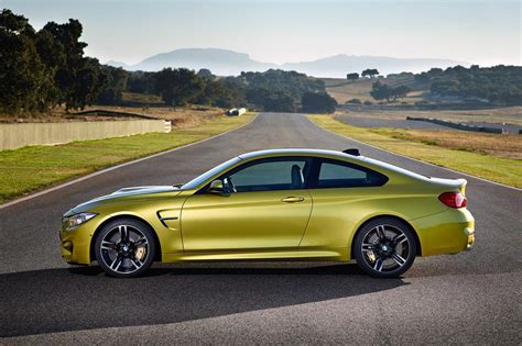 Bmw M3 M4 by New 2015 Bmw M3 M4 Everyguyed