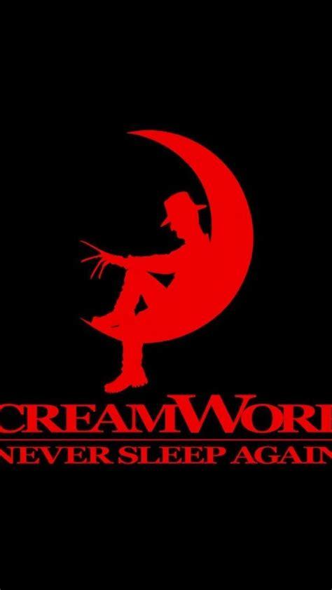 elm street logos freddy krueger dreamworks wallpaper