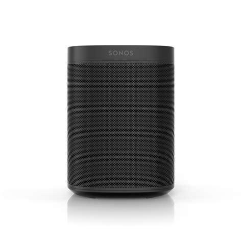 sonos  smart speaker  gen  sonos  amplified