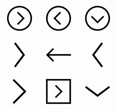 Icon Previous Icons Vectorified Arrows Eps Svg