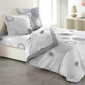 Parure De Drap Ikea : parure de lit linge de lit eminza ~ Melissatoandfro.com Idées de Décoration