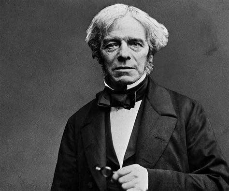 Michael Faraday Biography  Childhood, Life Achievements