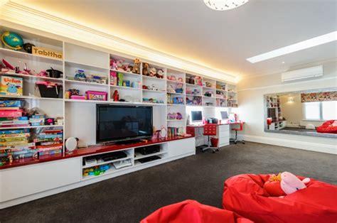 kids game room designs ideas design trends