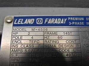 Leland Motor Wiring Diagram