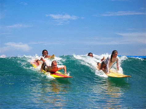 learning  surf  bali     learn