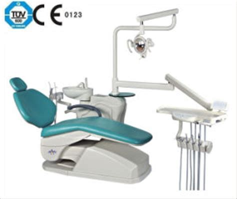 china high quality basic function dental chair ce proved