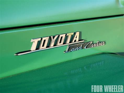 17 Best Images About Toyota Land Cruiser Logos + Badging