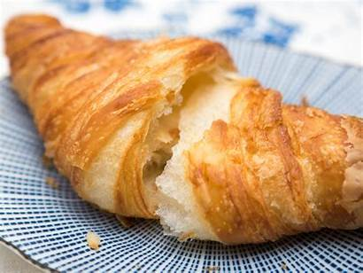 French Pastry Croissant Bakeries Bakery Almondine Nyc