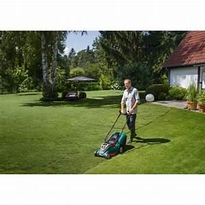Bosch Rotak 43 Rasenmäher : bosch rotak 43 li akku rasenm her ohne akku und ladeger t 06008a4508 ~ Watch28wear.com Haus und Dekorationen