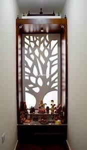 Best 5 pooja room designs for Indian homes - honestcollars