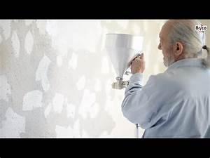 enduire facilement du ciment avant peinture tuto With enduire un mur avant peinture