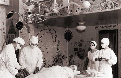surgery flickr st room surgical years louis hospital history barnes operating plastic outlook war medical medicine staff 1955 famous civil
