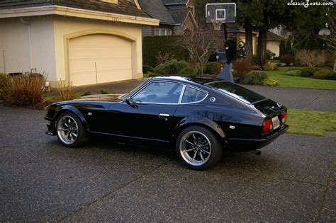 Datsun Kit by 1970 Datsun 240z Wide 1970 Free Engine Image For