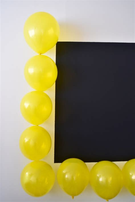 balloon wall goal post occasions balloon time helium tank