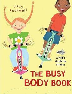 21 Children U0026 39 S Books That Promote Fitness And Healthy Habits