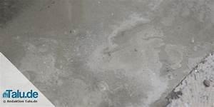 Was Ist Estrich : wie lange muss beton trocknen beton trocknen wie lange ~ Lizthompson.info Haus und Dekorationen