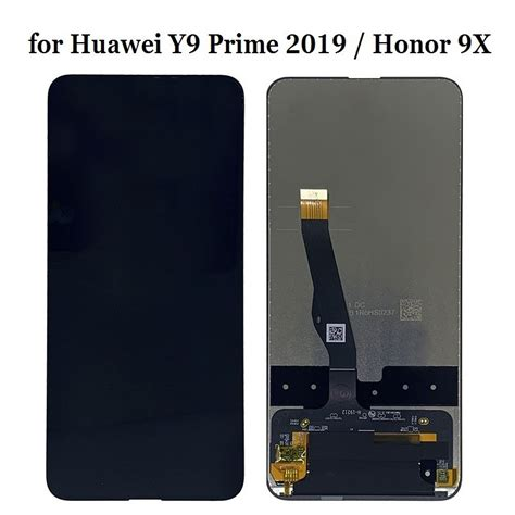 huawei  prime  honor  lcd display digitizer assembly
