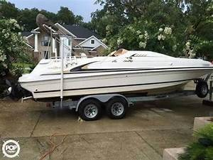 Sea Ray 240 Sun Deck 1996 For Sale For  10 000