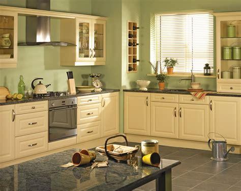 Yellow Kitchens, Yellow And White Kitchen Yellow Country