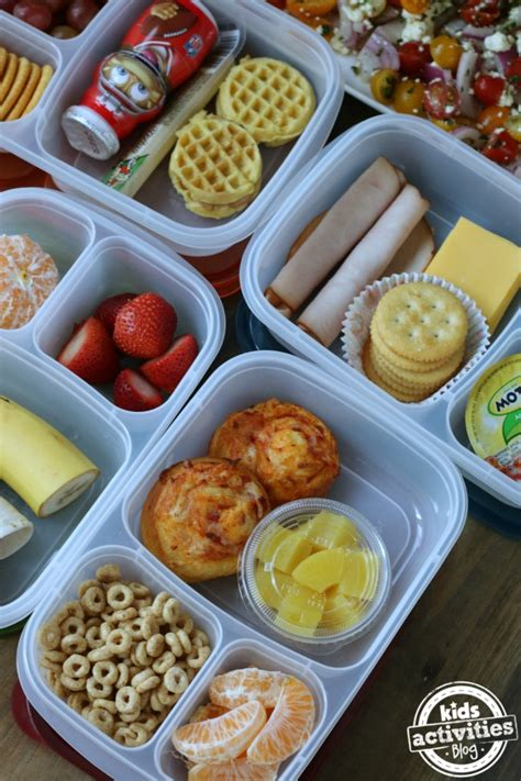 preschool lunch ideas for picky eaters 5 back to school lunch ideas for picky eaters 440