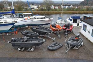 Viking Boats New Hshire by Work Boat Hire Services For Construction And Maintenance