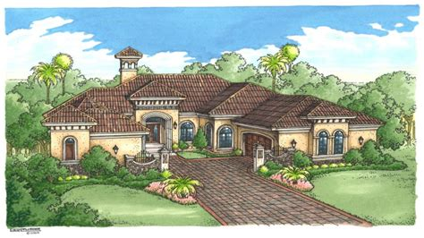 mediterranean homes plans luxury home mediterranean style house plans most luxurious