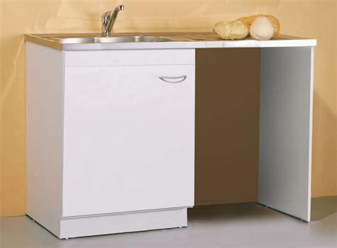 meuble de cuisine ind駱endant sibo meuble cuisine sous 233 vier