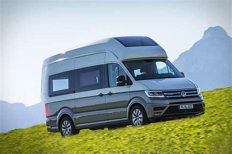 Volkswagen California Xxl Camper