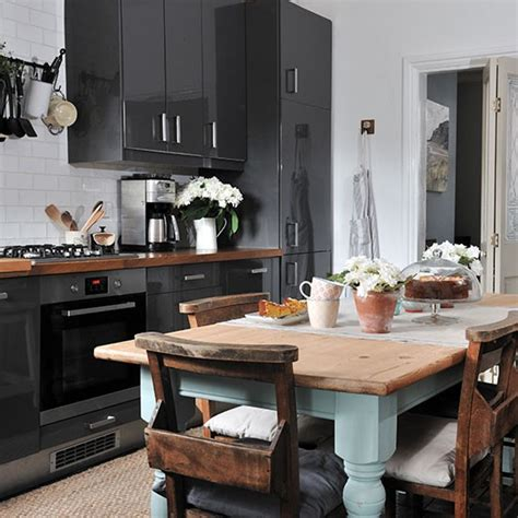 rustic grey kitchen cabinets rustic gray kitchen cabinets quicua com