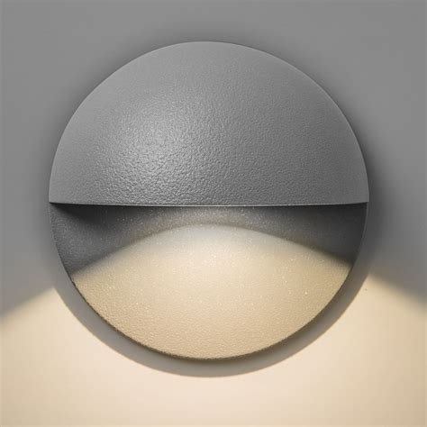astro lights tivola led ip65 exterior wall light in