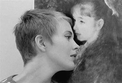 Jean Seberg Renoir Godard Bout Souffle 1960