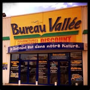 Bureau Vallée Rennes Horaires by Bureau Vall 233 E Challans