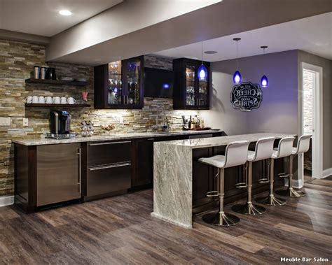 bar separation cuisine bar de separation cuisine salon kirafes