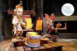 ChicagoKids.com - Chicago International Puppet Theater ...