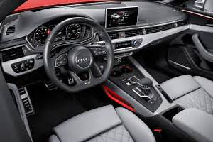 New 2017 Audi A5 & S5 Coupes Are Everything You Expected