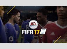 De FIFA 17 demo is speelbaar vanaf 13 september