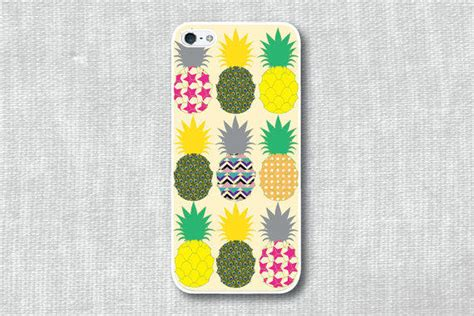 5s cases etsy iphone 5 iphone 5s pineapple from articecase