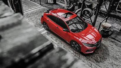 Civic Turbo 5k Hatchback Honda Resolutions