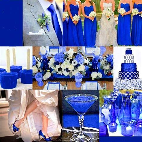Royal Blue Wedding Reception Ideas Emasscraft org