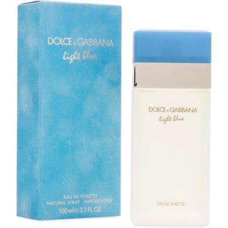 light blue women s perfume dolce gabbana light blue fragrance for women size 3 3oz