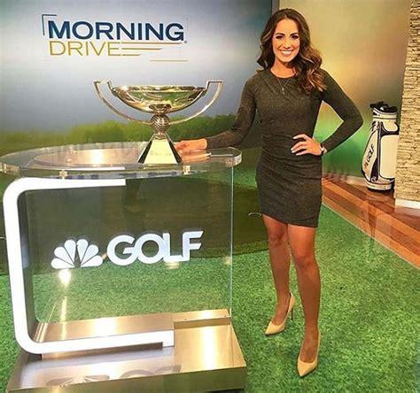 Best of: Golf Channel's Chantel McCabe | Golf Channel