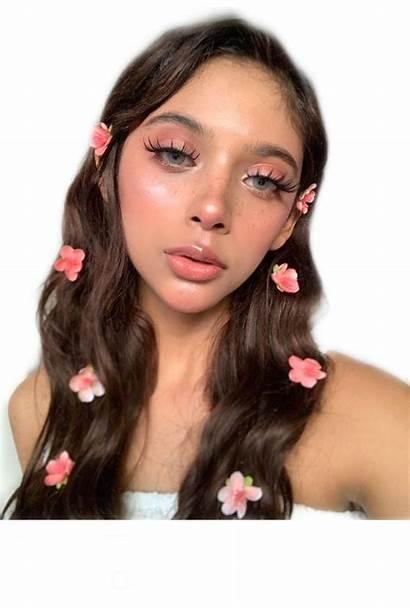 Fairy Makeup Mugeek Vidalondon Douxfairy Bernice