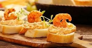 Apéritif Pour Noel : 15 recettes de toasts de no l ludiques cuisine az ~ Dallasstarsshop.com Idées de Décoration