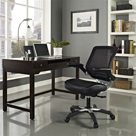 industrial bar table and chairs organize your home office day clutterbgone