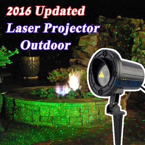 outdoor light projector picture more detailed